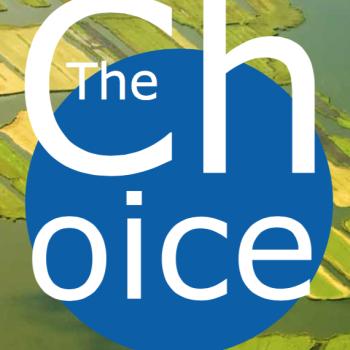 The Choice: leiderschapstraining voor promovendi van Wageningen UR