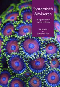 VOORKANT Systemisch Adviseren 1e druk - 03-2013